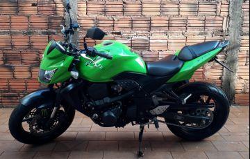 Kawasaki Z 750 - Foto #10