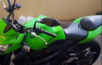 Kawasaki Z 750 - Foto #4
