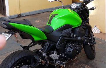 Kawasaki Z 750 - Foto #5