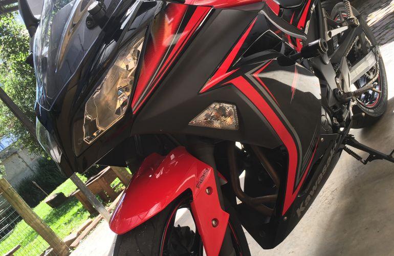Kawasaki Ninja 300 (ABS) - Foto #1