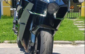 Kawasaki Ninja H2 - Foto #5