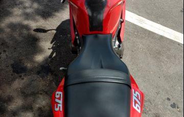 Triumph Daytona 675 - Foto #10