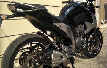 Yamaha FZ25 250 ABS - Foto #2