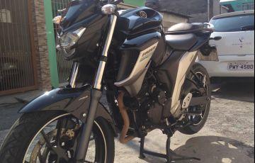 Yamaha FZ25 250 ABS - Foto #3