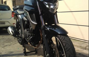 Yamaha FZ25 250 ABS - Foto #7