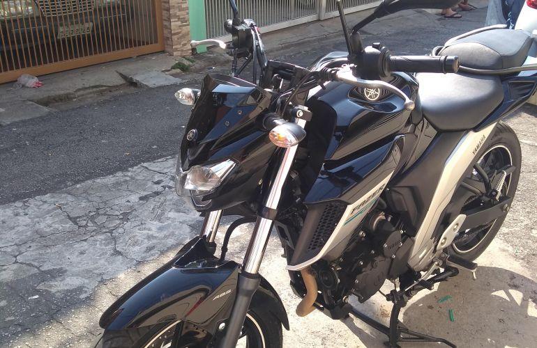 Yamaha FZ25 250 ABS - Foto #10