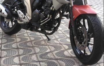 Yamaha FZ25 250 ABS