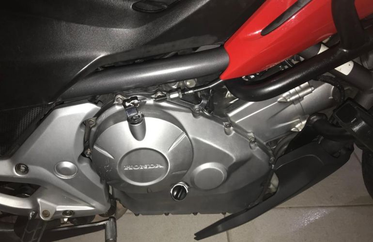 Honda Nc 700X (ABS) - Foto #7