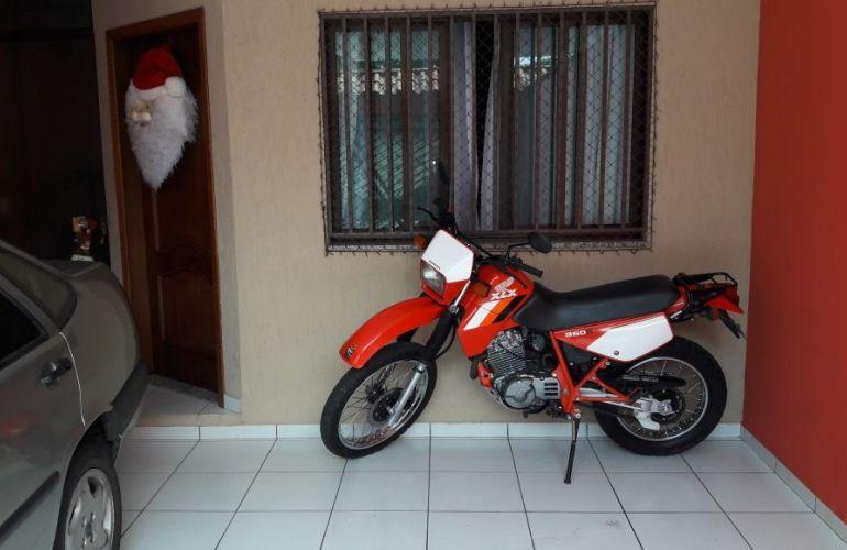 Honda Xlx 350 R - Foto #1