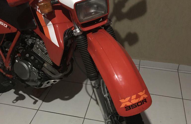 Honda Xlx 350 R - Foto #3