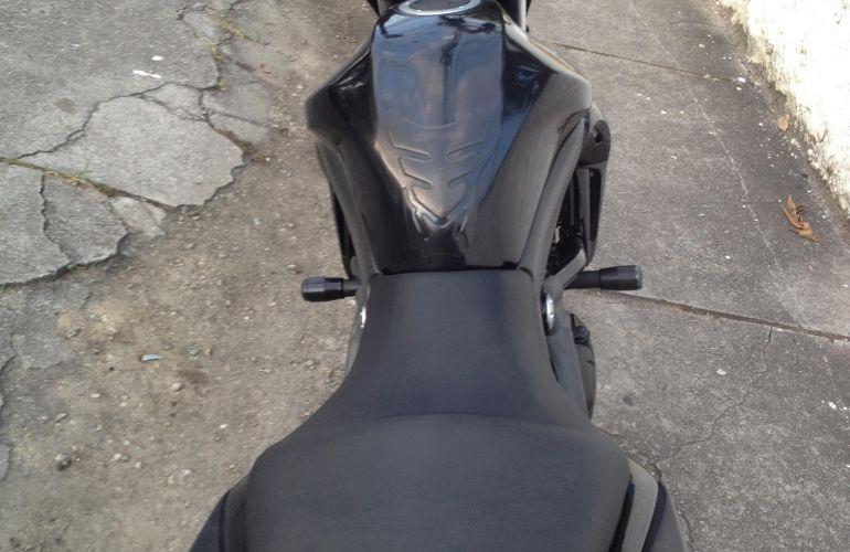 Kawasaki ER 6N (ABS) - Foto #4