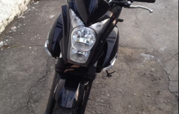 Kawasaki ER 6N (ABS) - Foto #6