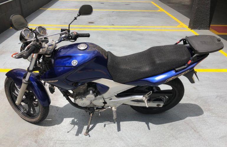 Yamaha Fazer 250 IE (Ltd.Edition) - Foto #8