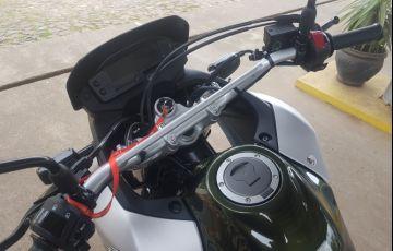 Honda Xre 300 (ABS) (Flex) - Foto #8