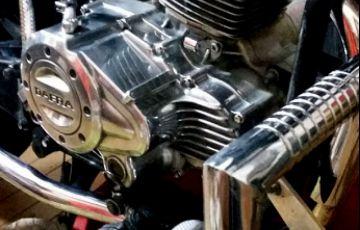 Dafra Kansas (150cc) - Foto #2