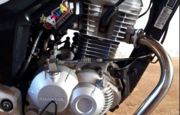 Honda Cg 160 Fan - Foto #4