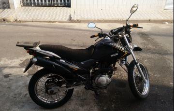 Honda Nxr 150 Bros ES - Foto #1