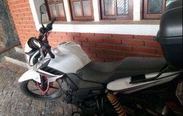 Yamaha YS 150 Fazer SED (Flex) - Foto #6