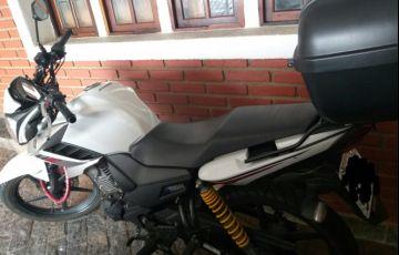 Yamaha YS 150 Fazer SED (Flex) - Foto #7
