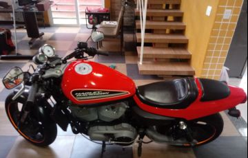 Harley-Davidson Sportster 1200 Xl Nightster - Foto #3