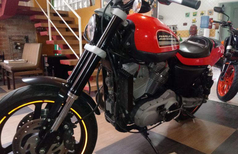 Harley-Davidson Sportster 1200 Xl Nightster - Foto #5