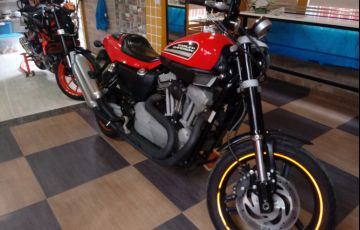 Harley-Davidson Sportster 1200 Xl Nightster - Foto #6