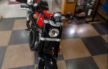Harley-Davidson Sportster 1200 Xl Nightster - Foto #7