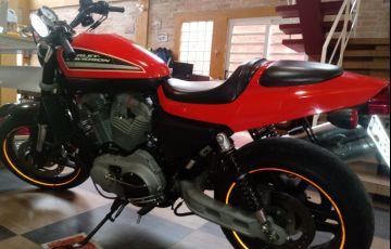 Harley-Davidson Sportster 1200 Xl Nightster - Foto #9