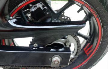 Honda Nc 700X (STD) - Foto #8