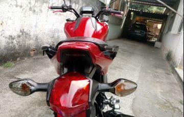 Honda Nc 700X (STD) - Foto #9