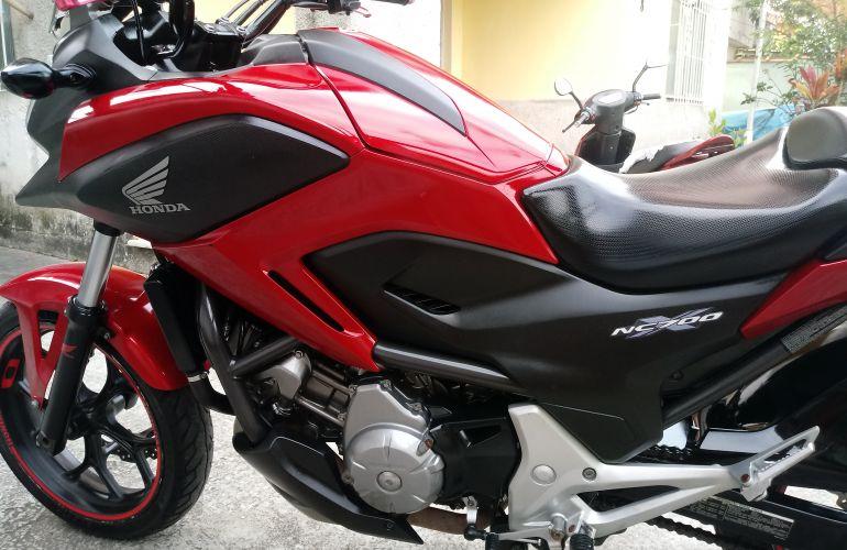 Honda Nc 700X (STD) - Foto #10