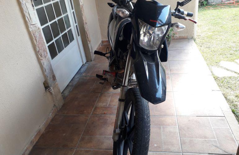 Honda Nxr 150 Bros ESD - Foto #5