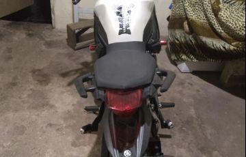 Yamaha XJ6 N SP (ABS) - Foto #4