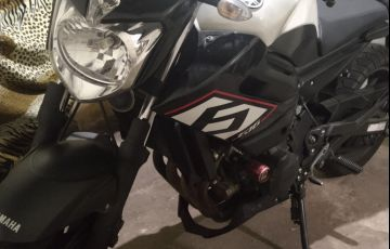Yamaha XJ6 N SP (ABS) - Foto #5