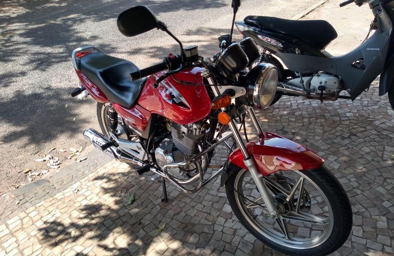 Suzuki EN 125 YES - Foto #5