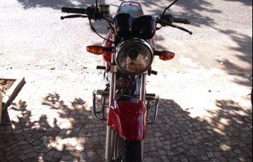Suzuki EN 125 YES - Foto #6