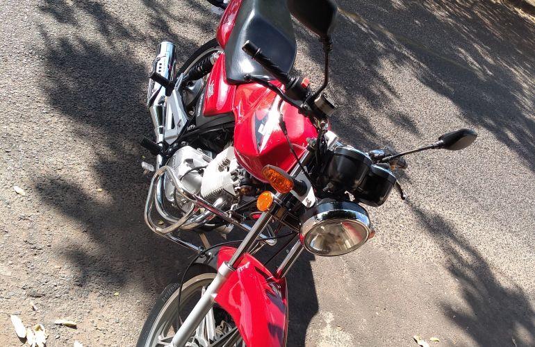 Suzuki EN 125 YES - Foto #9