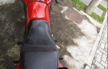 Honda Cg 160 Start - Foto #6