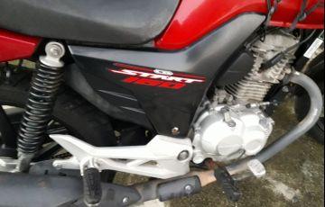 Honda Cg 160 Start - Foto #7