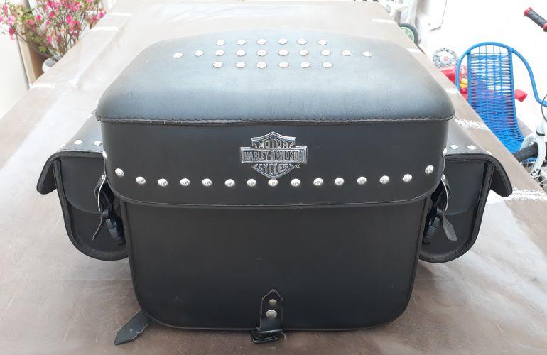 Harley-Davidson Softail Fat Boy Special - Foto #2