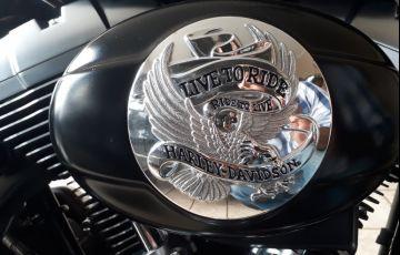 Harley-Davidson Softail Fat Boy Special - Foto #10