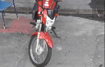 Yamaha YBR 150 Factor E (Flex)