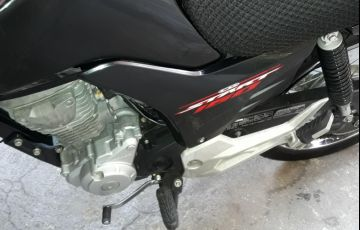 Honda Cg 160 Start - Foto #10