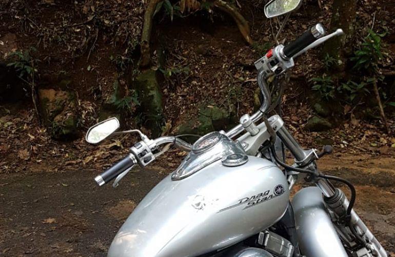 Yamaha Drag Star 650 - Foto #5