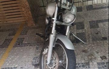 Yamaha Drag Star 650 - Foto #6