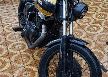 Honda Cb 400 - Foto #5