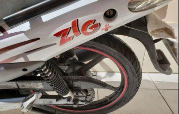 Dafra Zig+ (100cc) - Foto #2