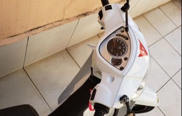 Dafra Zig+ (100cc) - Foto #6