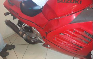 Suzuki RF 600 R - Foto #4