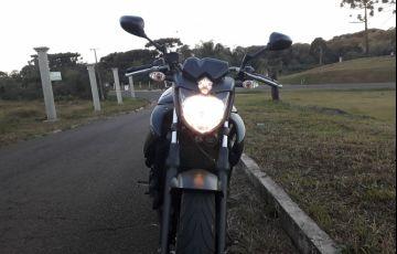 Yamaha XJ6 N 600 - Foto #8